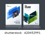business vector template.... | Shutterstock .eps vector #620452991