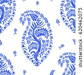 seamless pattern with fantasy... | Shutterstock .eps vector #620462075
