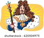 Sun King  Louis Xiv  King Of...