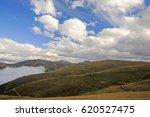 The Iskopil Plateau Of Macka...