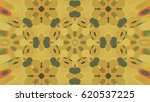 abstract colorful painted... | Shutterstock . vector #620537225