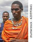 africa  tanzania   february... | Shutterstock . vector #620593661