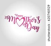 mother's day | Shutterstock .eps vector #620740529