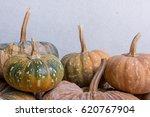 pumpkin | Shutterstock . vector #620767904