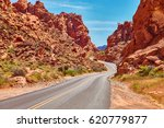 incredibly beautiful landscape... | Shutterstock . vector #620779877