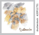 watercolor abstract banner for... | Shutterstock .eps vector #620911751