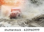 off road | Shutterstock . vector #620960999