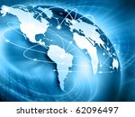 Best Internet Concept Of Globa...
