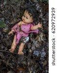 Small photo of symbolfoto maltreatment of children