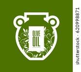 organic ornate natural oil jug...   Shutterstock .eps vector #620998871