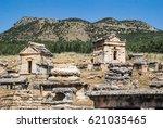 Rusins Of Hierapolis Ancient...
