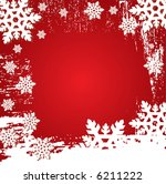 christmas background | Shutterstock . vector #6211222