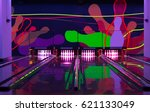 genting highlands  malaysia  ... | Shutterstock . vector #621133049