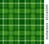 tartan seamless pattern... | Shutterstock .eps vector #621161045