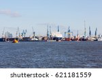 "the port of hamburg  known as  ""... 