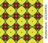 pattern for textile  pattern... | Shutterstock .eps vector #621254921