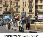 cairo  egypt   circa april 2017 ... | Shutterstock . vector #621279359
