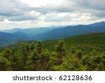 mt webster to mt pierce | Shutterstock . vector #62128636