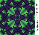 bright  psychodelic seamless... | Shutterstock . vector #621321137