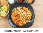 "thai fried noodles ""pad thai""... 
