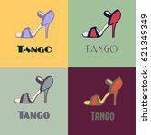 Hand Drawn Argentine Tango...