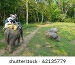 Chitwan Np  Nepal   May 5 ...