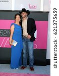 Small photo of LAS VEGAS - APR 2: Guest, Aaron Watson at the Academy of Country Music Awards 2017 at T-Mobile Arena on April 2, 2017 in Las Vegas, NV