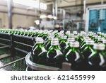 water factory   water bottling... | Shutterstock . vector #621455999