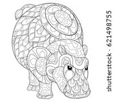 Adult Coloring Page...
