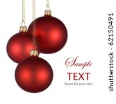 Christmas Arrangement With...
