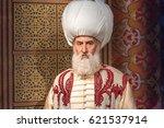 istanbul  turkey   march 16 ... | Shutterstock . vector #621537914
