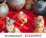 Animals Out Of Clay. Funny...