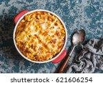Mac And Cheese. Macaroni And...