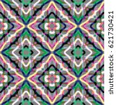 abstract geometric illustration....   Shutterstock .eps vector #621730421