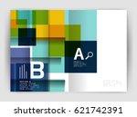 Square Design Corporate...