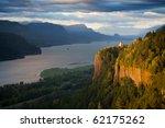 Oregon Landscape   Crown Point...