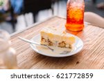 Small photo of A piece of cake.