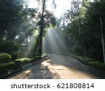 bio diversity cum recreation... | Shutterstock . vector #621808814