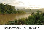 amazon rainforest | Shutterstock . vector #621899315