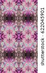 abstract seamless pattern with... | Shutterstock . vector #622045901