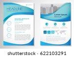 template vector design for... | Shutterstock .eps vector #622103291