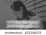 Small photo of Woman Lifestyle Freedom Photo with Aspiration Quote