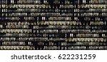 office building facade   ... | Shutterstock . vector #622231259