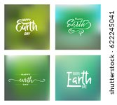 lettering and calligraphy... | Shutterstock .eps vector #622245041