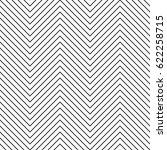 vector geometric seamless... | Shutterstock .eps vector #622258715