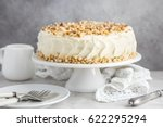 Carrot Cake With Cream Cheese...
