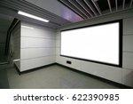 subway light box | Shutterstock . vector #622390985