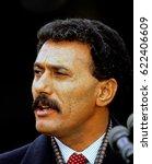 the president of yemen ali... | Shutterstock . vector #622406609