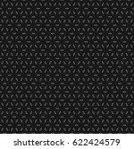 vector seamless pattern  subtle ...   Shutterstock .eps vector #622424579