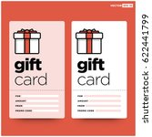 gift card ui design with amount ...